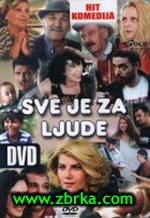 Velimir Bata Živojinović, Mira Banjac, Petar Kralj, Dragana Turkalj